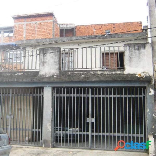 Casa de 250m² no núcleo residencial isabela - cód. 133