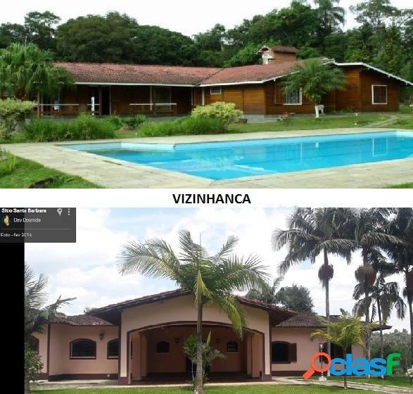 Terreno com 2010m² em Embu Guaçu - Cód. 149 3