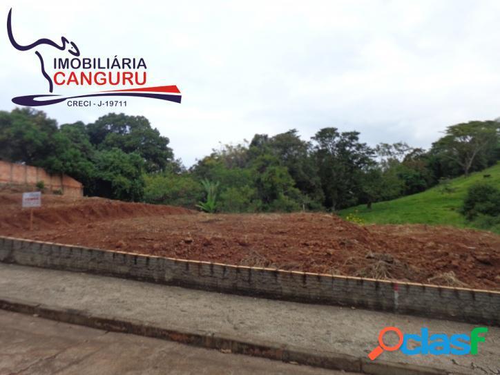 Terreno com 304 m², na vila são josé, piraju-sp.