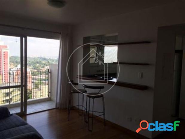 Apartamento com 1 dorms em são paulo - vila alexandria por 450 mil