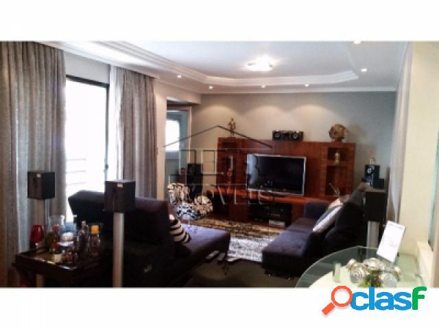 Apartamento com 3 dorms em são paulo - vila mascote por 1.06 milhões