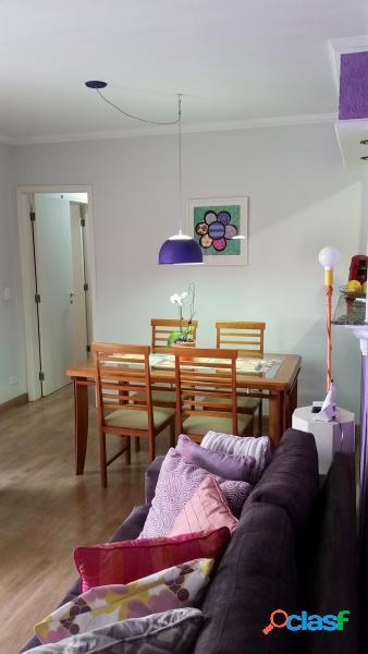 Apartamento com 3 dorms em são paulo - vila mascote por 700 mil