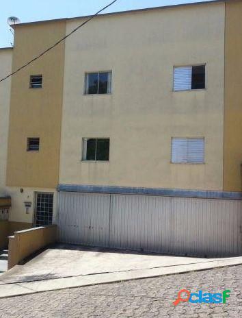 Apartamento com 3 dorms em Poços de Caldas - Santa Ângela por 300 mil para comprar