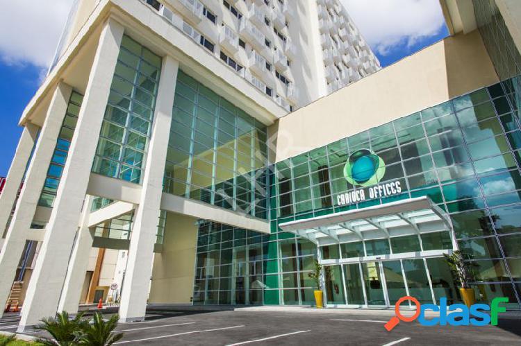 Carioca offices - sala comercial com 26 m2 em rio de janeiro - vila da penha por 129.55 mil à venda