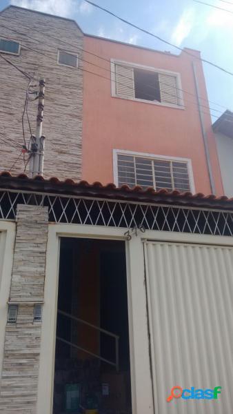 Casa com 4 dorms em Poços de Caldas - Vila Caio Junqueira por 320 mil para comprar