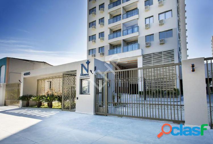 Norte clube residencial - apartamento com 3 dorms em rio de janeiro - cachambi por 400.92 mil à venda