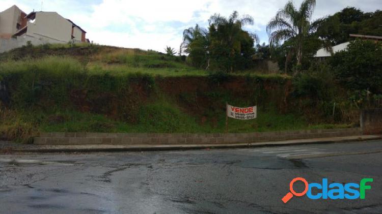 Terreno com 465 m2 em Poços de Caldas - Jardim dos Estados por 400 mil para comprar