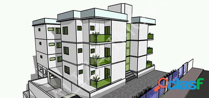 Apartamento com 2 dorms em poços de caldas - monte verde ii por 230 mil para comprar