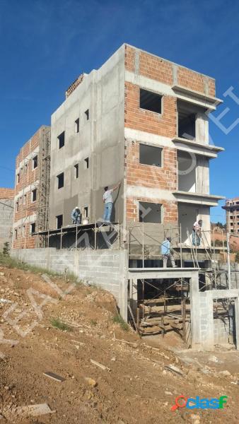 Apartamento com 2 dorms em poços de caldas - residencial veredas por 280 mil para comprar