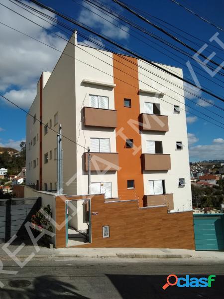 Apartamento com 3 dorms em Poços de Caldas - Parque Vivaldi Leite Ribeiro por 320 mil à venda