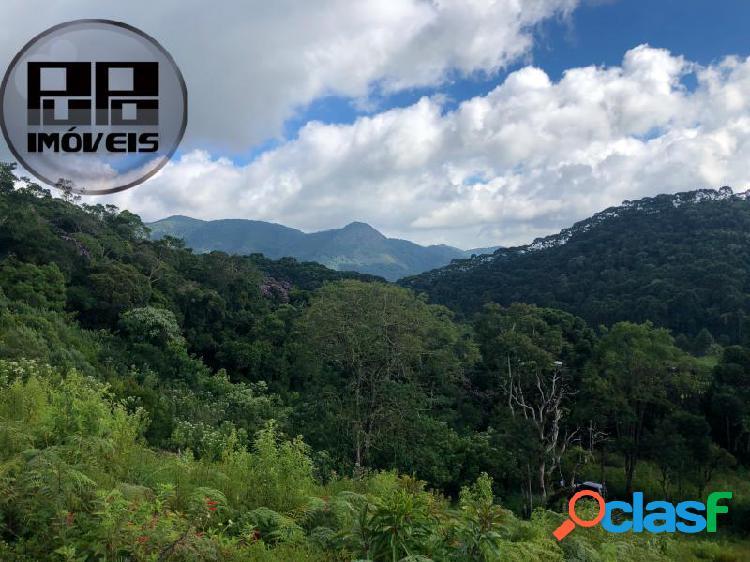 Chácara em gonçalves - rural por 250 mil à venda