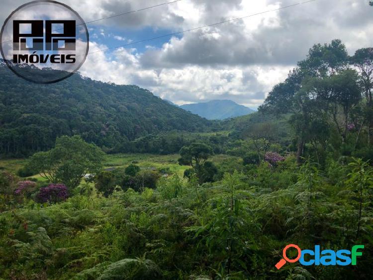 Chácara em gonçalves - rural por 340 mil à venda