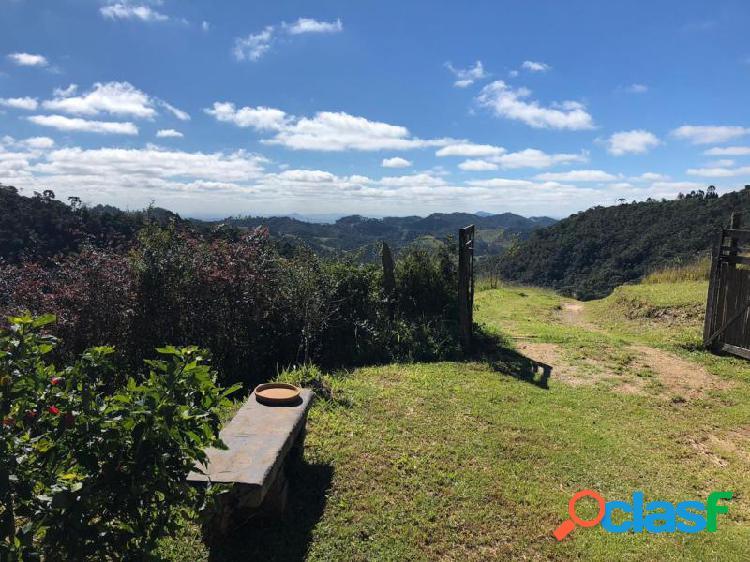 Chácara em gonçalves - rural por 380 mil à venda