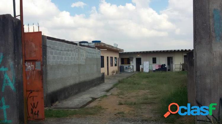 Terreno com 1850 m2 em são paulo - vila jaguari por 1.53 milhões para comprar