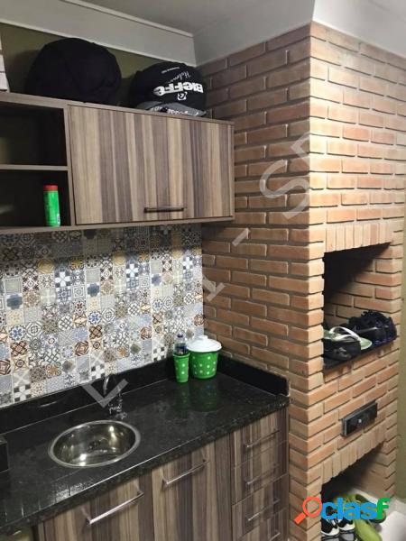 Apartamento com 2 dorms em indaiatuba - vila maria helena por 280 mil à venda