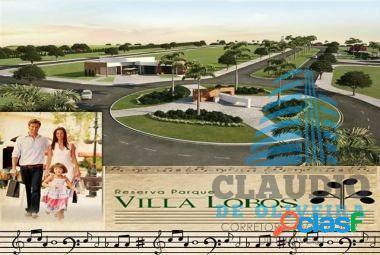 Terreno com 360 m2 em olímpia - villa lobos por 65 mil para comprar