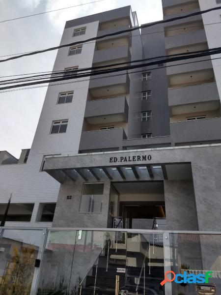 Apartamento com 2 dorms em contagem - santa cruz industrial por 260 mil para comprar