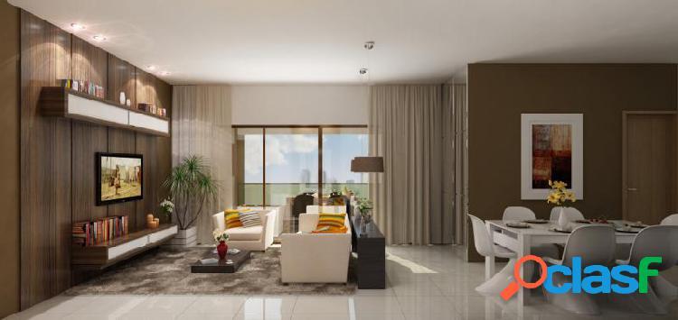 Apartamento com 3 dorms em goiânia - setor bueno por 599 mil para comprar