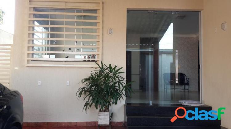 Casa com 3 dorms em Senador Canedo - Residencial Boa Vista por 450 mil para comprar