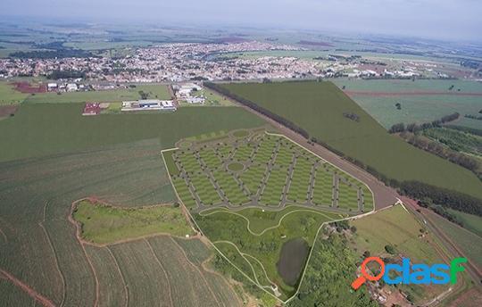 Terreno com 275 m2 em cravinhos - alto da boa vista por 98 mil para comprar