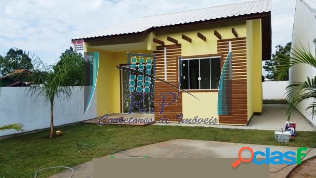 Casa com 2 dorms em florianópolis - são joão do rio vermelho por 170 mil à venda