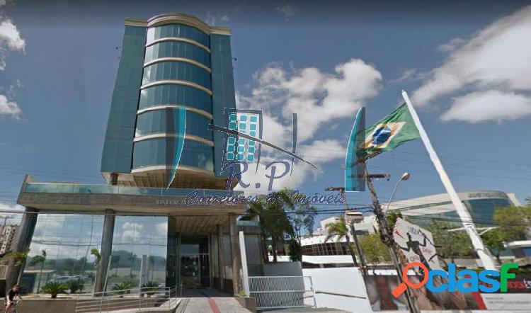 Sala comercial com 52 m2 em florianópolis - agronômica por 400 mil à venda