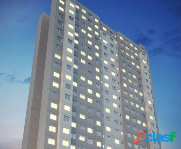 Apartamento com 2 dorms em são paulo - jardim belém por 178.2 mil para comprar