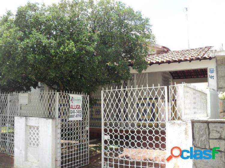 Casa com 4 dorms em joão pessoa - jaguaribe por 1.5 mil para alugar