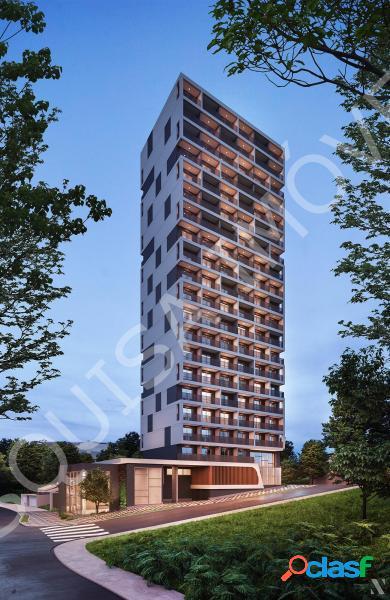 Apartamento com 1 dorms em são paulo - brooklyn por 297.86 mil à venda