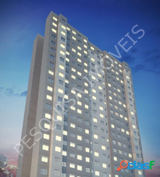 Apartamento com 2 dorms em são paulo - itaquera (zona leste) por 169.9 mil para comprar