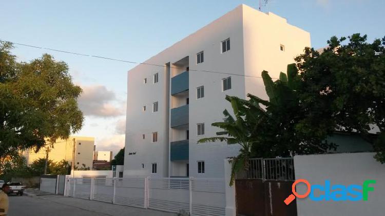 Apartamento com 3 dorms em joão pessoa - jardim cidade universitária por 198.3 mil para comprar