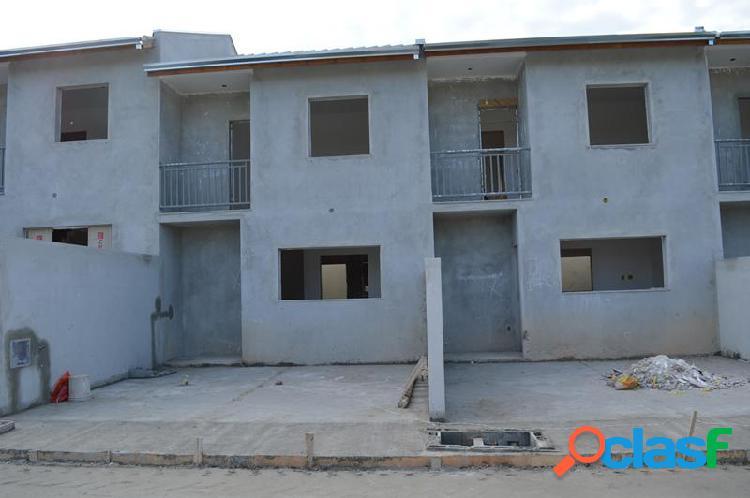 Casa com 2 dorms em mogi das cruzes - vila nova aparecida por 205 mil para comprar