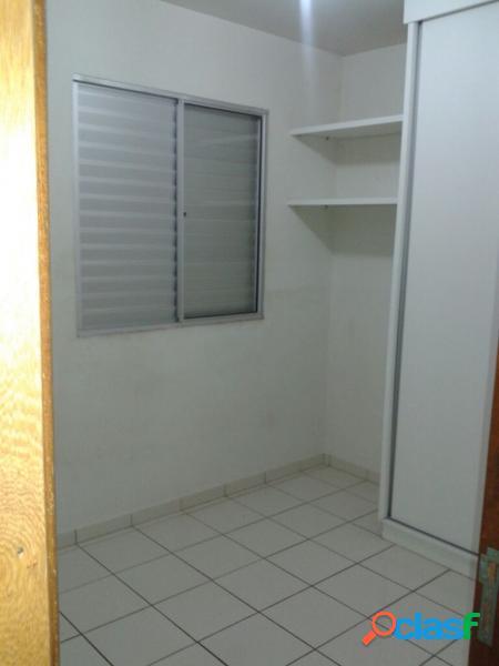 Apartamento com 2 dorms em Uberlândia - Mansour por 120 mil para comprar