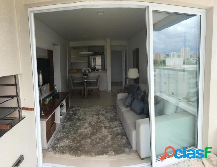 Apartamento com 2 dorms em uberlândia - tabajaras por 260 mil à venda