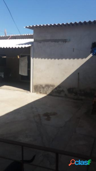 Casa com 2 dorms em uberlândia - mansour por 190 mil à venda