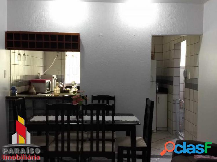 Apartamento com 3 dorms em uberlândia - santa mônica por 250 mil à venda