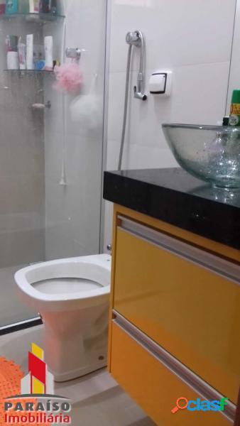 Casa com 2 dorms em uberlândia - segismundo pereira por 218 mil à venda