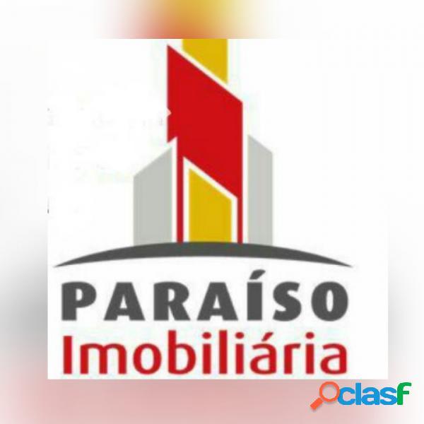 Terreno com 250 m2 em Uberlândia - Jardim Brasília por 100 mil à venda