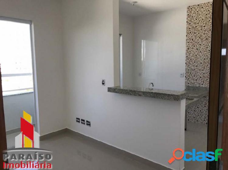 Apartamento com 2 dorms em uberlândia - santa mônica por 167 mil à venda