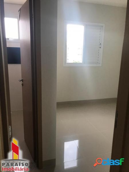 Apartamento com 2 dorms em uberlândia - santa mônica por 198 mil à venda