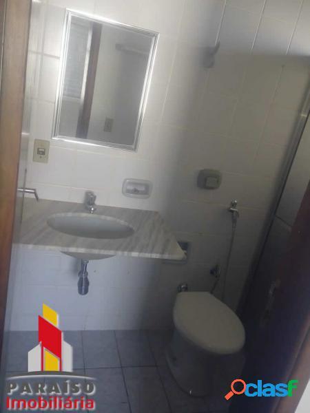 Apartamento com 3 dorms em Uberlândia - Santa Mônica por 170 mil à venda