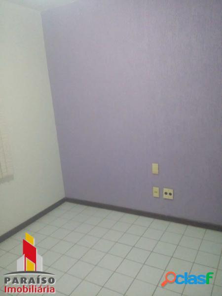 Apartamento com 3 dorms em uberlândia - santa mônica por 190 mil à venda