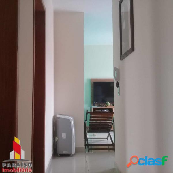 Apartamento com 3 dorms em uberlândia - santa mônica por 215 mil à venda