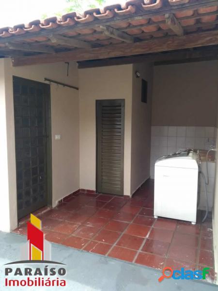 Casa com 3 dorms em uberlândia - santa mônica por 270 mil à venda