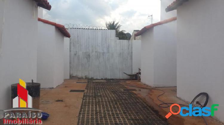 Casa em condomínio em uberlândia - jardim ipanema por 139 mil à venda