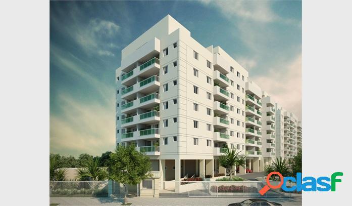 Apartamento com 2 dorms em rio de janeiro - pechincha por 360.3 mil para comprar