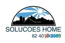 Casa com 2 dorms em goiânia - residencial itaipu por 160 mil para comprar