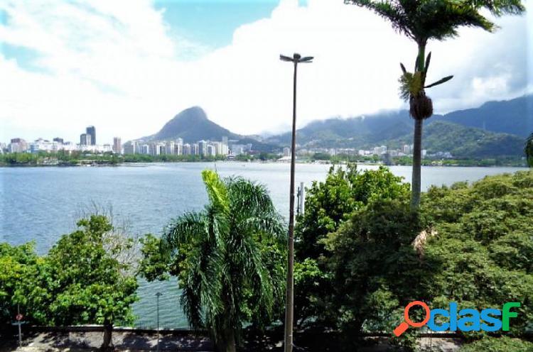 Apartamento com 4 dorms em rio de janeiro - ipanema por 3.05 milhões para comprar