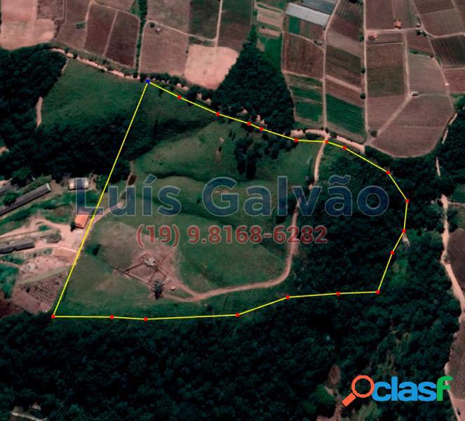 Terreno com 47000 m2 em louveira - bairro do leitão por 2.12 milhões à venda