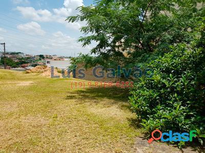 Terreno com 562 m2 em vinhedo - vila sônia por 1.08 milhões à venda